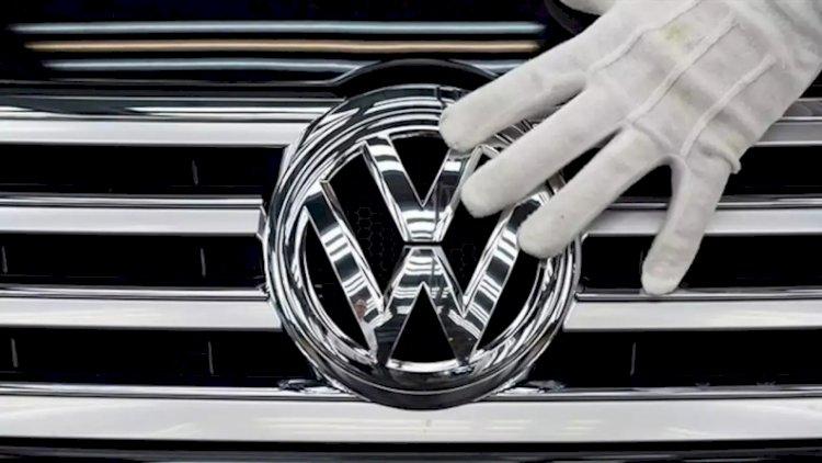 Volkswagen, Apple ve Tesla'dan sonra kendi çipini üretmeye karar verdi