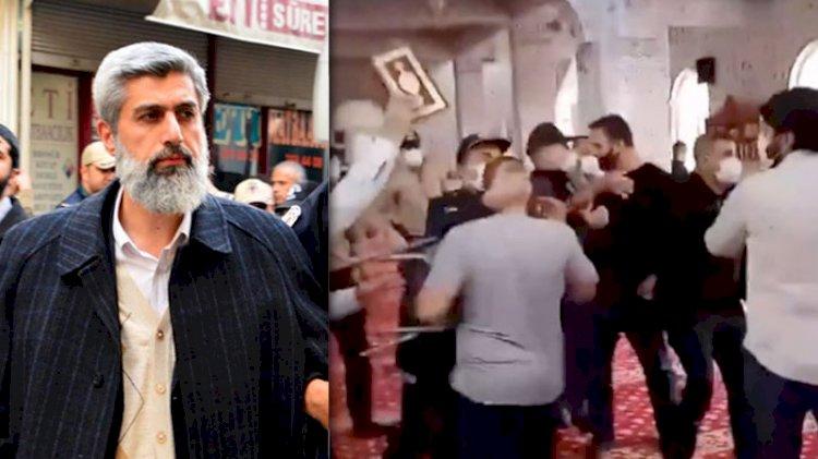 Bakanlık: Alparslan Kuytul dini istismar eden, 15 Temmuz'u örtmeye çalışan biri