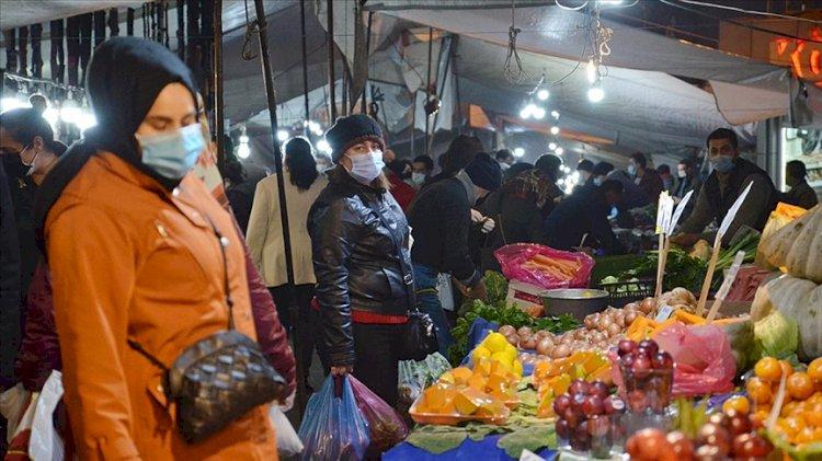 İçişleri Bakanlığı'ndan 81 il valiliğine 'pazar yeri' genelgesi