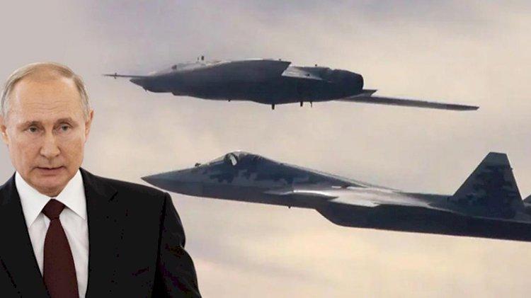 NATO'ya meydan okudu! Rus medyası 'F-35 dahil hepsini indirebiliriz' dedi