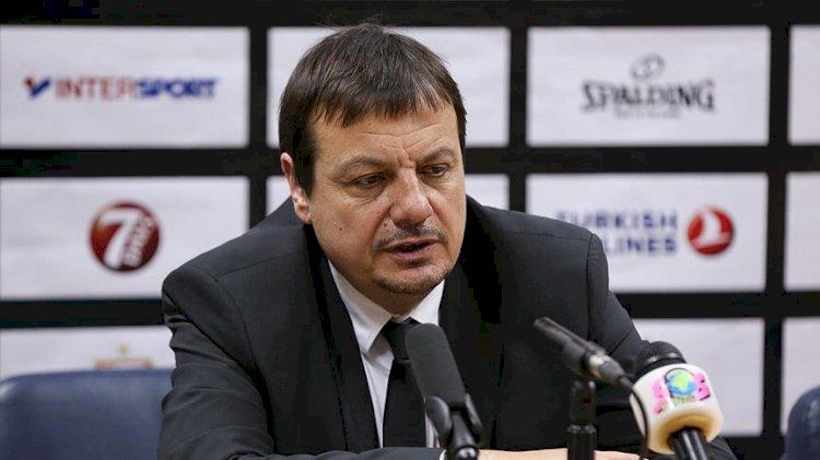 Ergin Ataman: Şampiyonluk için savaşacağız