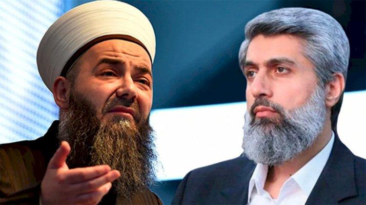 Cübbeli Ahmet'ten Furkan Vakfı iddiası! 'FETÖ ve PKK ile iç içe'
