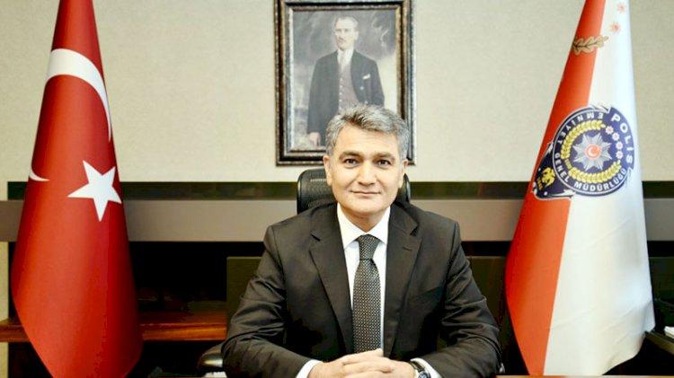 Gaziantep Emniyet Müdürü Furkancıların cami provokasyonu sonrası emekliliğini istedi