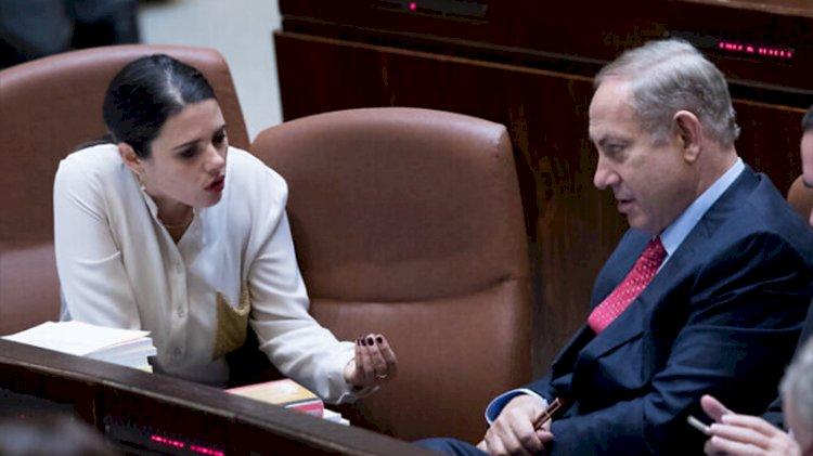 Netanyahu'nun tek umuduydu! Ses kaydı İsrail'i karıştırdı