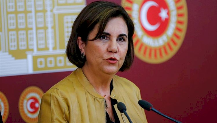 CHP PM'de sürpriz istifa!