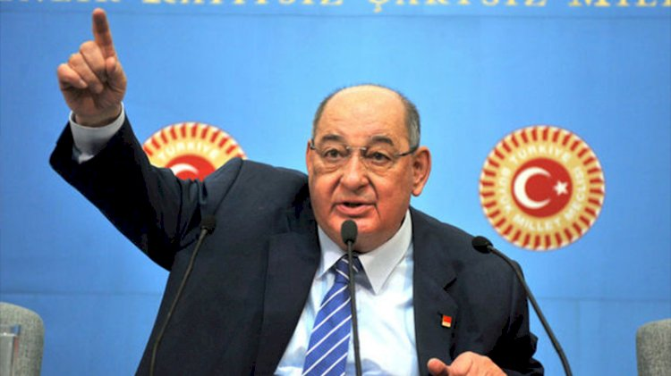 Dersimci Sarıbal'a Kemal Anadol'dan tepki