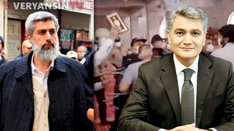 Gaziantep'te neler oluyor? 'Furkancılar Emniyet Müdürü'nün başını yedi'