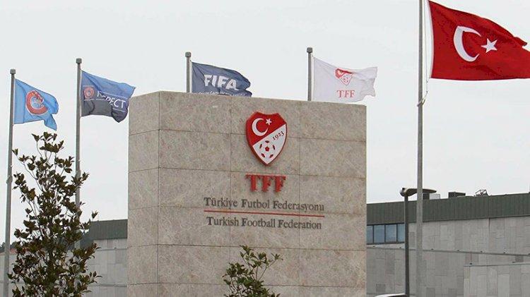 TFF 1'inci Lig'de sadece iki kulüp tamamen yerli kadroyla mücadele etti