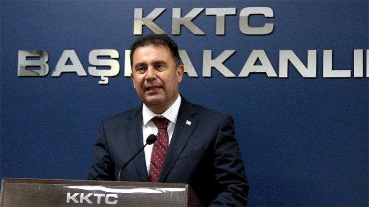 KKTC Başbakanı karantinaya alındı
