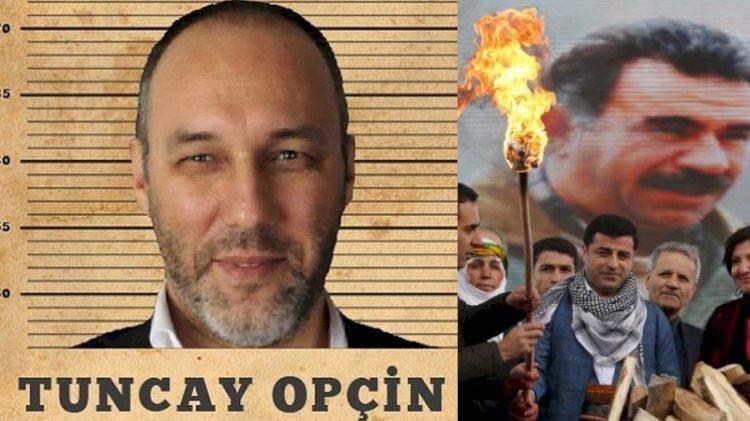 Firari FETÖ'cüden Selahattin Demirtaş'a özgürlük çağrısı