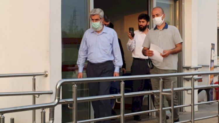 400 kişiyle 22 camide provokasyon...  Alparslan Kuytul için yeni karar