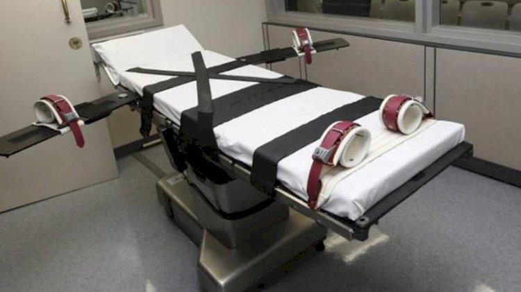 ABD'nin idam ettiği mahkumun masum olduğu ortaya çıktı