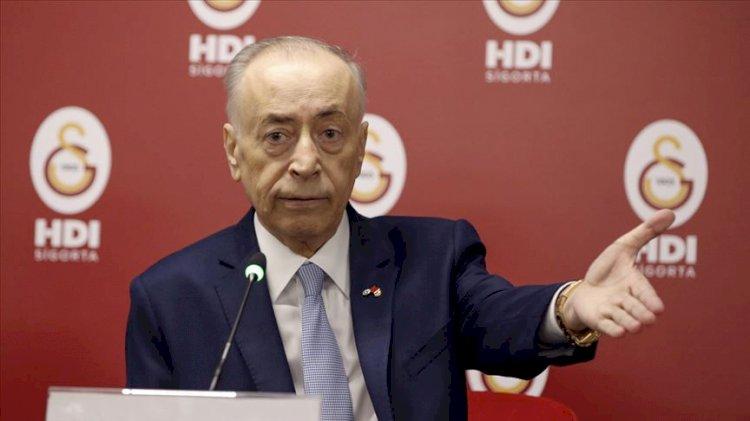 Aday olacak mı? Galatasaray Başkanı Mustafa Cengiz kararını verdi