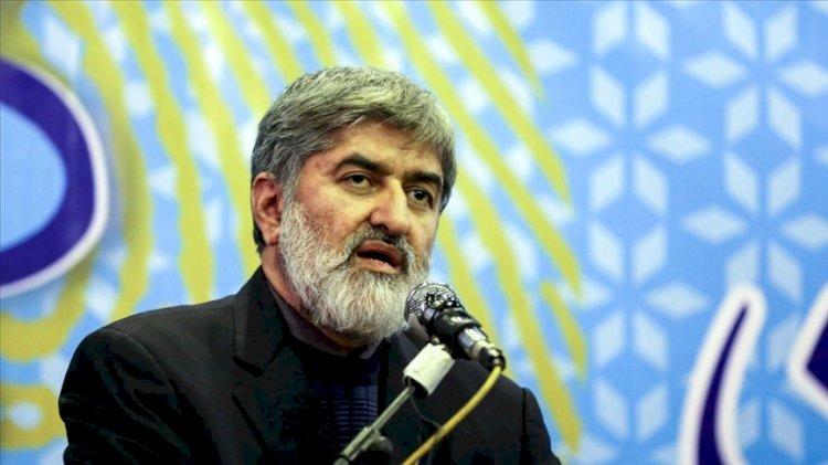 İran Cumhurbaşkanı adayı Mutahhari'den 'Trump'a suikast' çağrısı