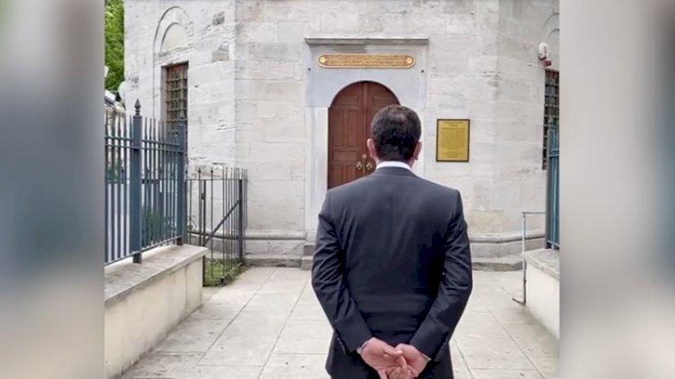 İmamoğlu'nu Cimer'e şikayet eden isim ortaya çıktı