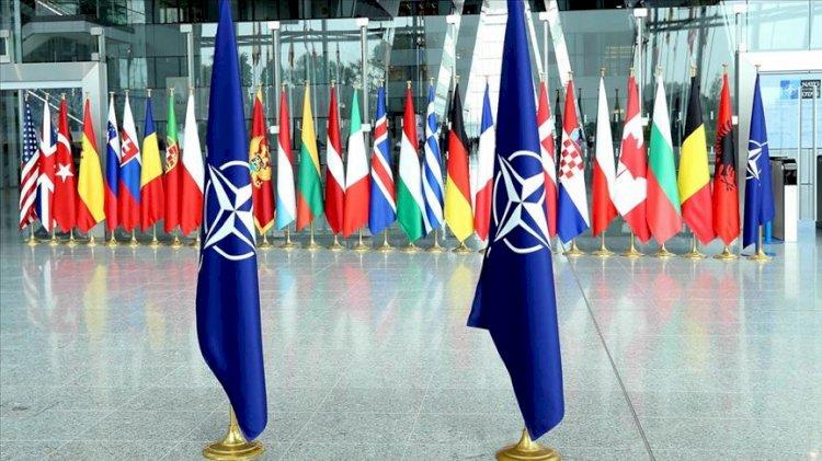 Beyaz Saray'dan Ukrayna açıklaması: NATO üyeliğini destekliyoruz