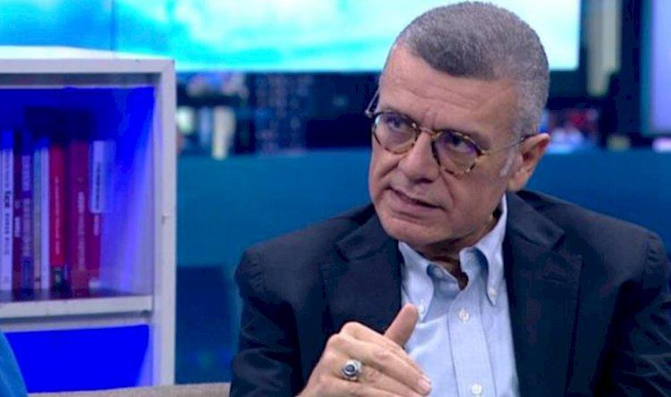 Beykent Üniversitesi Rektörü Murat Ferman'dan tepki çeken 'engelli' sözleri