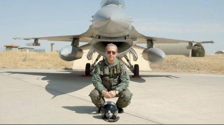 Beyazıt Karataş'tan F-35 açıklaması: Artık bitti!