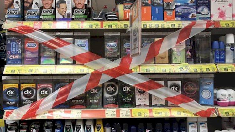 Ped satışı, prezervatif satışı yasak mı?