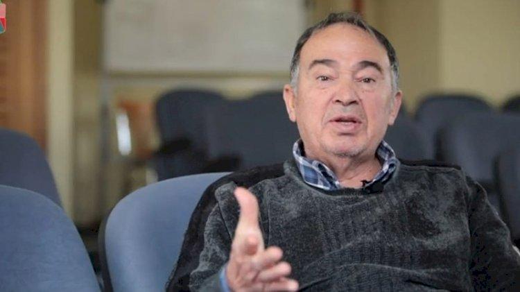 Usta foto muhabiri Yavuz Yüksel kansere yenildi