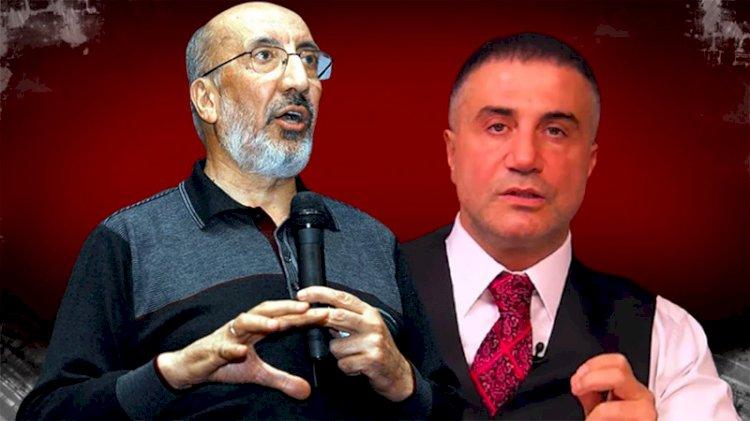 Abdurrahman Dilipak, Sedat Peker'in açıklamalarını yorumladı: Wikileaks'dan daha beter!