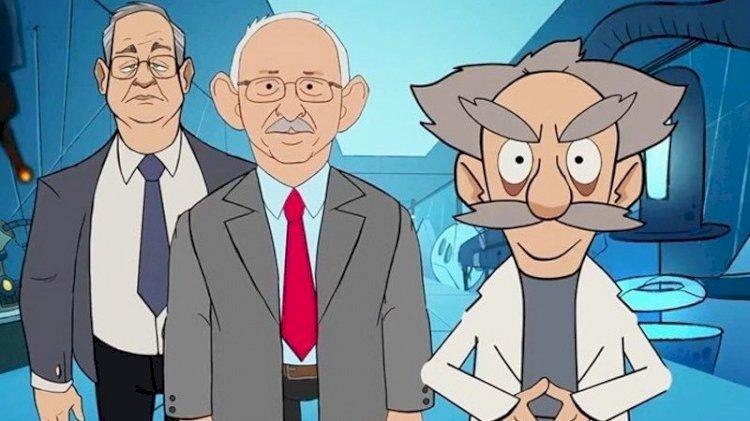 Mahallede 'animasyon' sıkıntısı... 'Ben bu işten bir şey anlamadım'