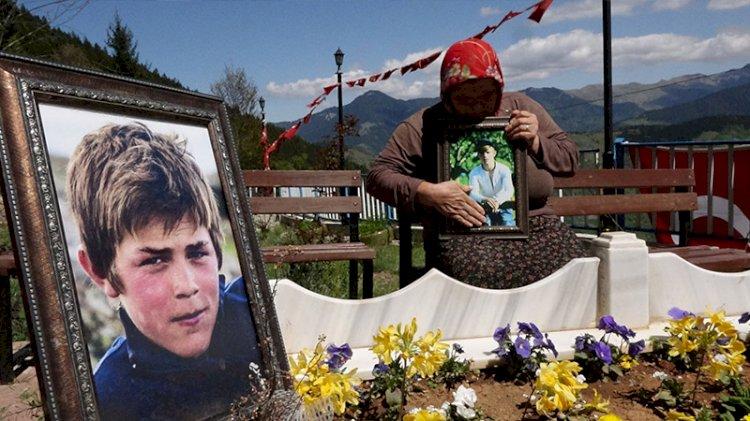 Şehit Eren Bülbül'ün annesinin 'anneler günü' sözleri yürekleri dağladı