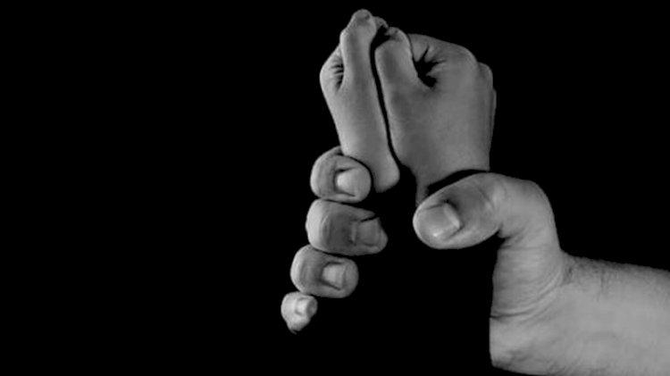 Öz baba 14 yaşındaki çocuğuna tecavüz etti!