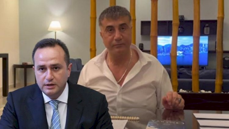 Sedat Peker'den Tolga Ağar'a çok ağır suçlamalar gelmişti... Başsavcılıktan o ölümle ilgili açıklama