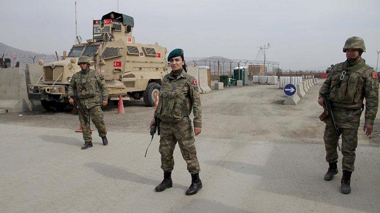 Amerikan basını: Türk askeri çekilmeye hazırlanıyor