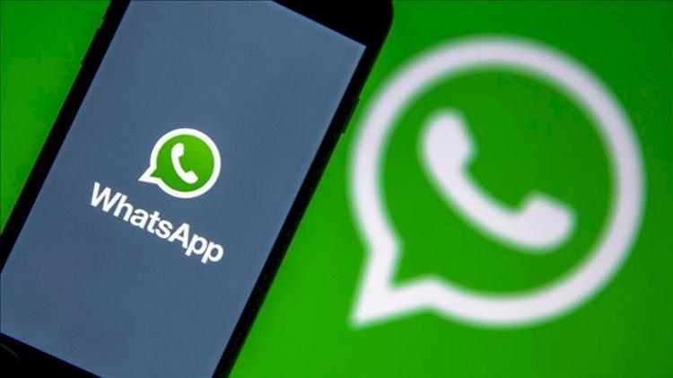 Süre 15 Mayıs'ta bitiyordu: WhatsApp'tan geri adım!