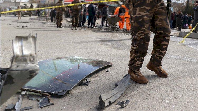Afganistan'da sivillere saldırı... Öğrencileri hedef aldılar