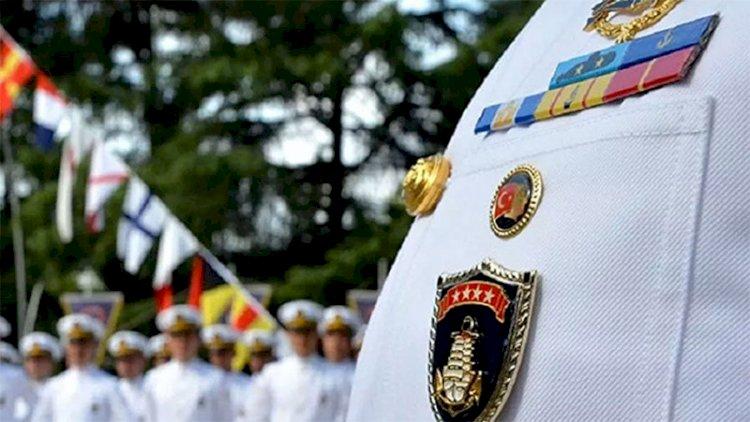 Montrö açıklamasına imza atan emekli amiral hayatını kaybetti