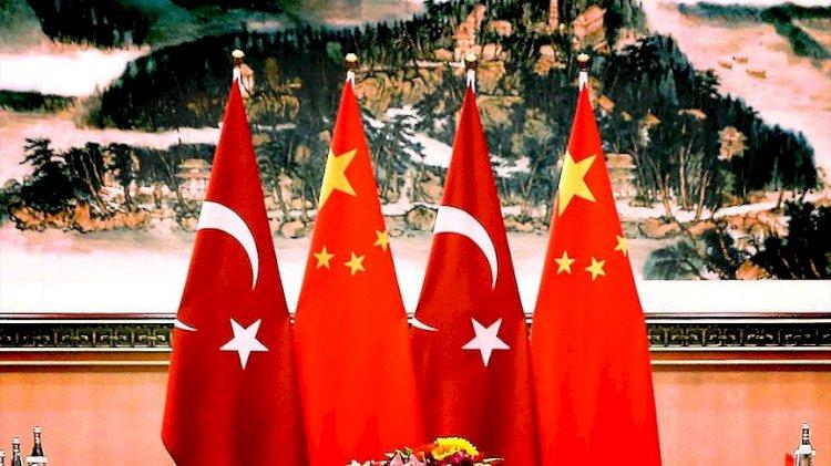 Çin Büyükelçiliği: Türkiye'ye aşı teslimatı siyasi nedenlerden durmadı