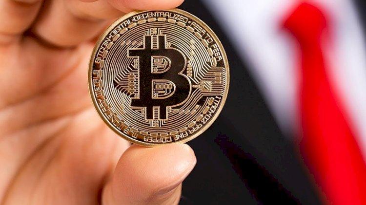 Bitcoin yükselmeye devam ediyor