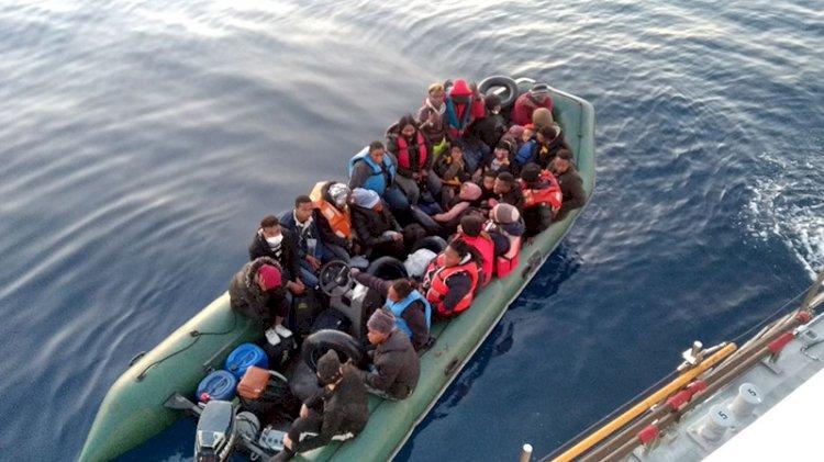 Çarpıcı rapor: 2 bin mülteci Avrupa yolunda öldü