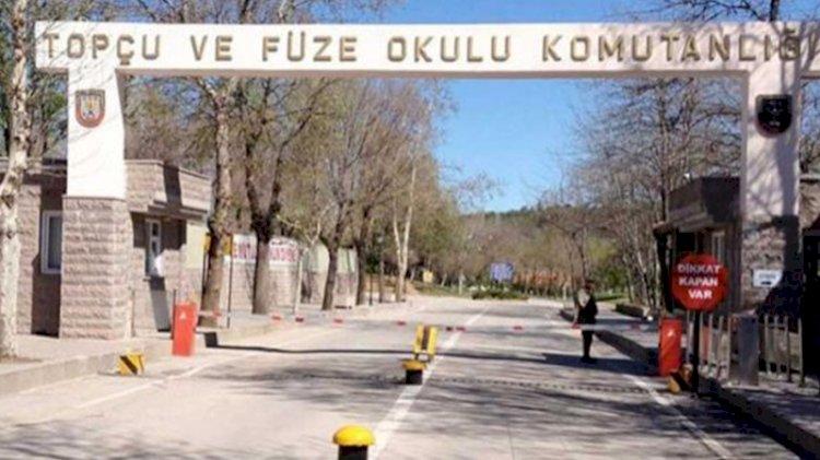 Askeri öğrenci koronavirüsten hayatını kaybetti