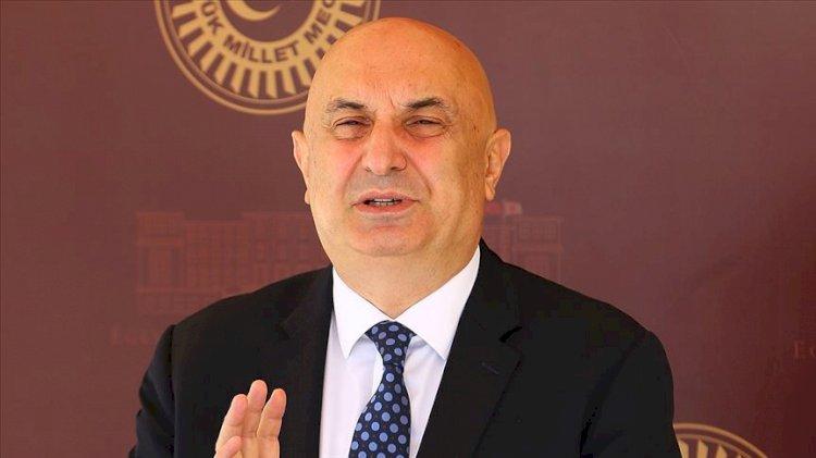 CHP'den Soylu'nun 'Sedat Peker' açıklamasına yanıt