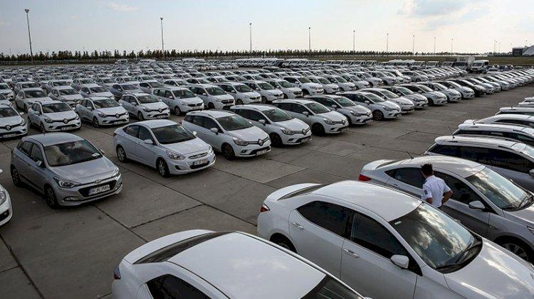 'Buyrun, inceleyin' diyerek, İBB'den AKP'ye tahsis edilen araçların listesini açıkladı