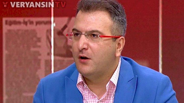 CHP'lileri 'Dersim' üzerinden eleştiren Cem Küçük'ün unutmak isteyeceği mesajları