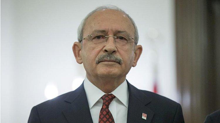 Kılıçdaroğlu'ndan Erdoğan'ın 'müzik yasağı' açıklamasına tepki