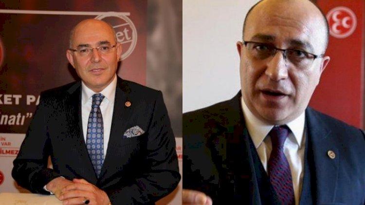 MHP'de Genel Başkan Yardımcıları arasında kapışma!