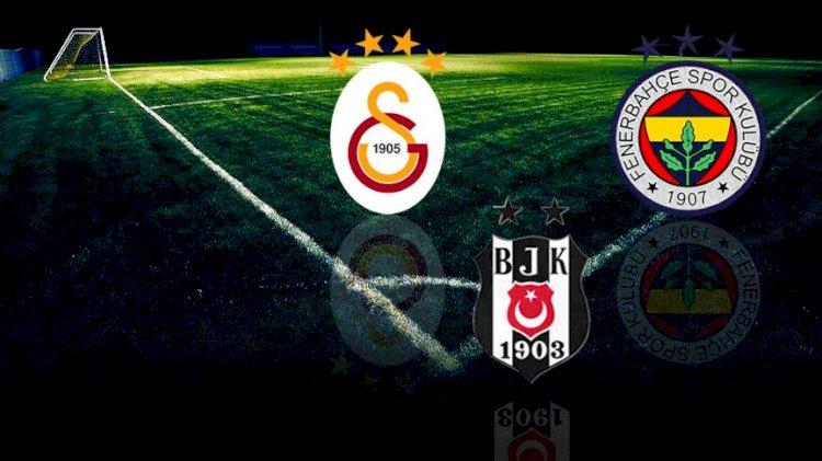 Beşiktaş ve Fenerbahçe kaybetti; Galatasaray zirveye ortak oldu
