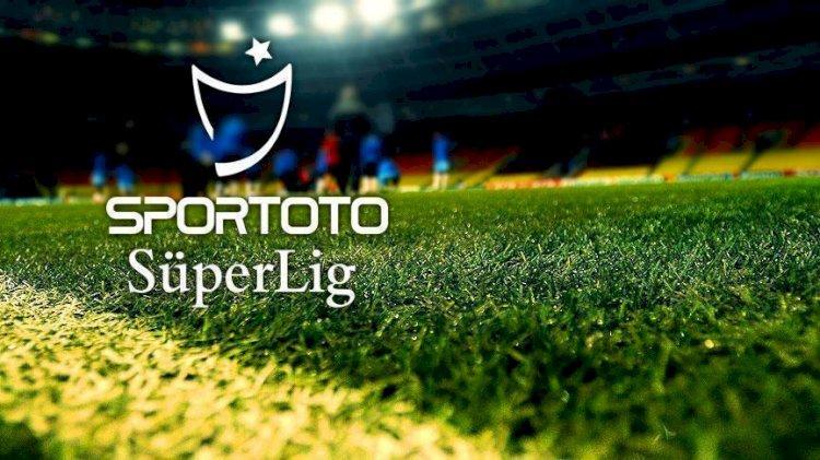 Süper Lig'de bitime 1 hafta kala küme düşen 3 takım kesinleşti