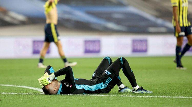 Fenerbahçe, evinde 25 puan kaybetti
