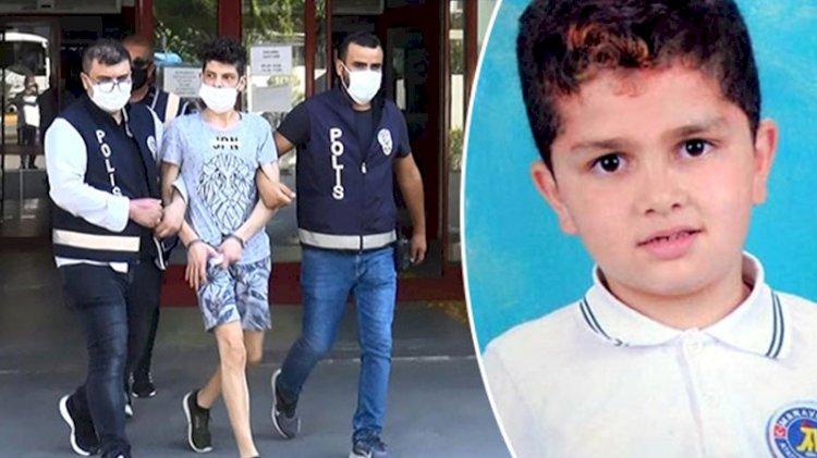 Aile içi vahşet: 8 yaşındaki kardeşini 27 bıçak darbesiyle öldürdü, 'hatırlamıyorum' dedi