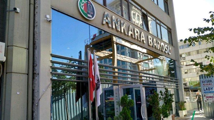 Ankara Barosu TFF hakkında suç duyurusunda bulundu