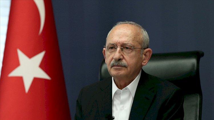 Kılıçdaroğlu: İlk bir haftada 8 şeyi yapacağız