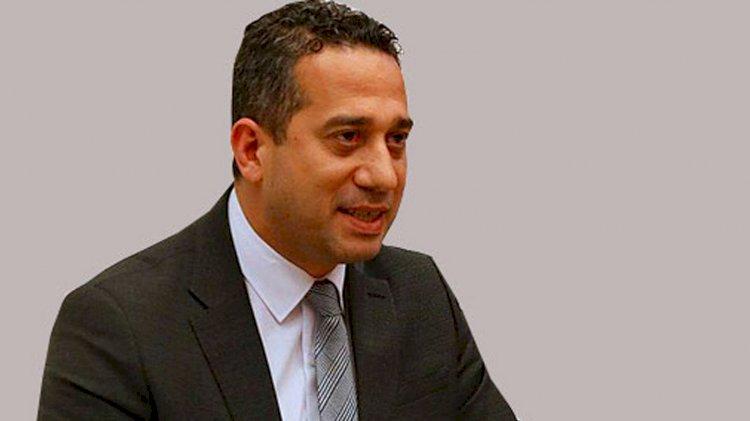 CHP'li Başarır'dan 'Mehmet Ağar' tepkisi: Bu ülkede İçişleri Bakanı yok mu?