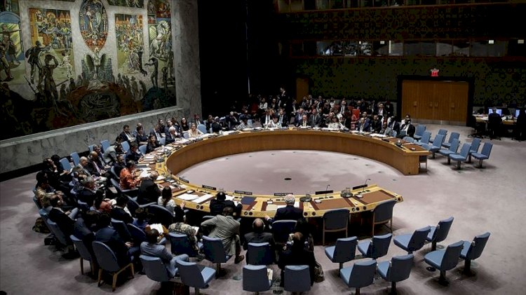 ABD'den BM'ye Kudüs engeli